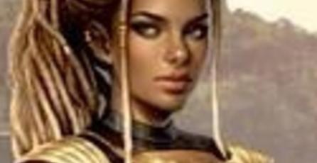 Maya llegará con la segunda temporada de Killer Instinct