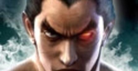 Anuncian Tekken 7 durante EVO 2014