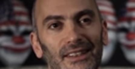 Renuncia el director de Payday 2