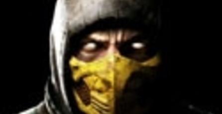 Mortal Kombat X contará, al menos, con un personaje invitado