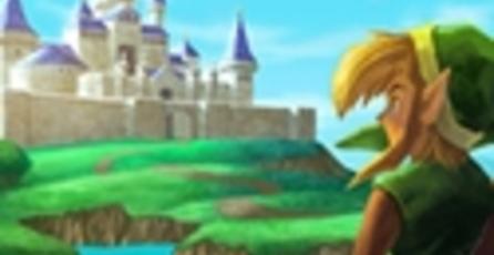 Speedrunner termina A Link Between Worlds en 92 minutos