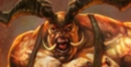 Blizzard también distribuirá Diablo III en China