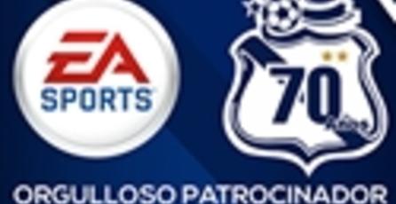 EA Sports patrocinará al Puebla F.C.