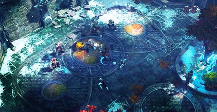 Sacred 3: El poder de la cooperación