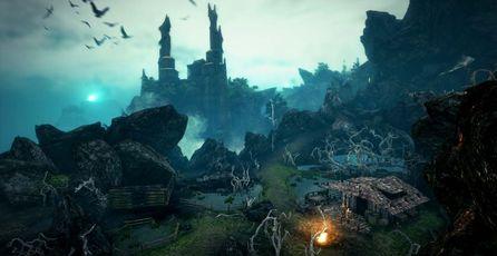 Risen 3: Titan Lords: Rise se acerca