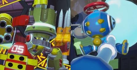 Mighty No. 9: Nuevo gameplay