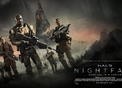 Halo 5: Guardians: Halo: Nightfall - Primer corto cinemático