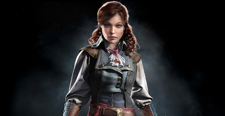 Assassin´s Creed: Unity: El Dilema de Arno