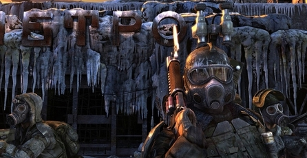 Metro: Redux: Uncovered