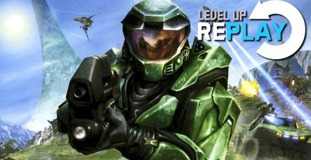 <em>Halo: Combat Evolved</em>