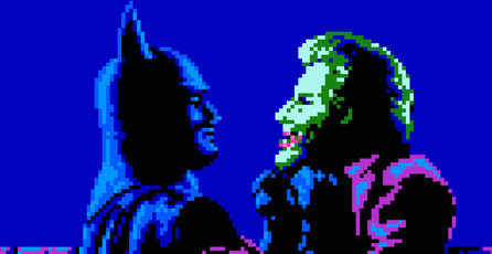 Videojuegos para recordar a Batman