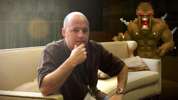 Tim Willits comenzó como creador de WAD