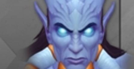 Blizzard revela nuevo modelo de Draenei masculino para WoW