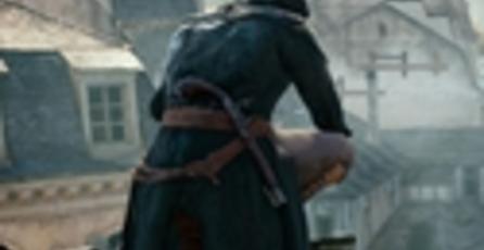 Ubisoft anuncia los juegos que llevará a Comic-Con 2014