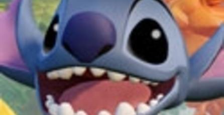 Anuncian nuevos personajes para Disney Infinity 2.0