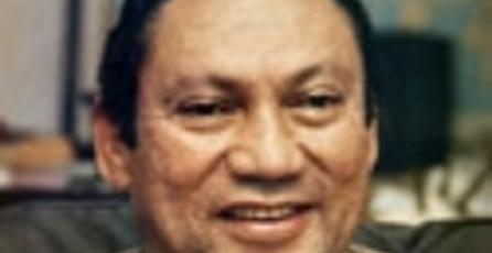 Manuel Noriega demanda a Activision