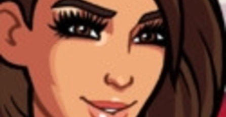 Juego de Kim Kardashian sacude la App Store