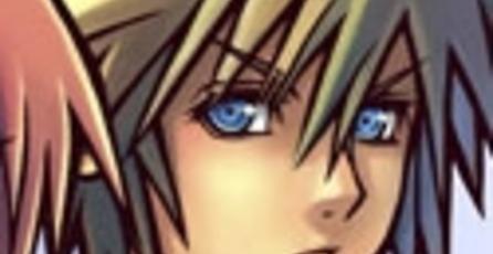 Explican ausencia de Kingdom Hearts x [chi] en Occidente
