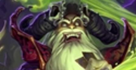 Blizzard anuncia fecha de salida de Curse of Naxxramas