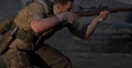 Salva a Winston Churchill en el nuevo DLC de Sniper Elite