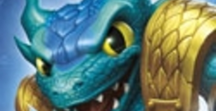 Anuncian la Dark Edition de Skylanders: Trap Team