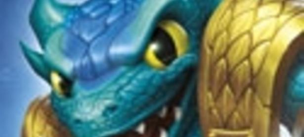Anuncian la Dark Edition de Skylanders: Trap Team