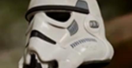 Star Wars: Battlefront podría debutar a fines de 2015