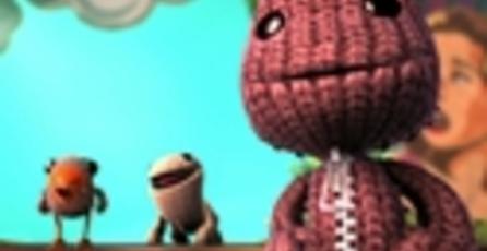 Sony contrató a fans para desarrollar LittleBigPlanet 3