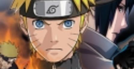 Preparan nueva película de Naruto para fines de 2014