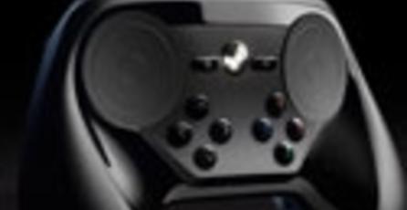 Descubren nuevo diseño de Steam Controller