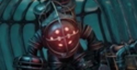 2K Games insinúa nuevo anuncio sobre franquicia BioShock