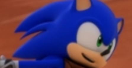 Anuncian fecha de lanzamiento de Sonic Boom