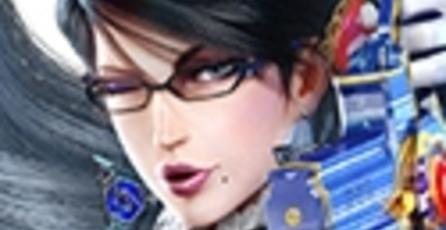 Surge nueva información del multijugador de Bayonetta 2