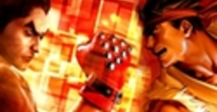 Harada: Tekken X Street Fighter sigue en desarrollo