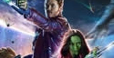 Anuncian DLC y juegos de Guardians of the Galaxy