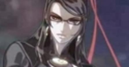 OVA de Bayonetta tiene mes de lanzamiento