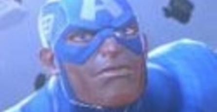 Marvel revela Contest of Champions para móviles