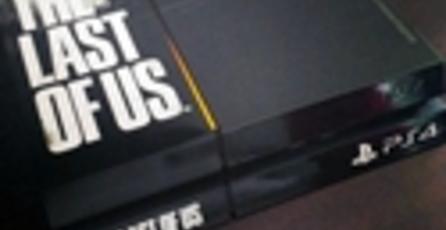 Copresidente de Naughty Dog revela PS4 de TLoU