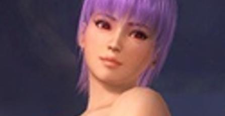 DoA 5 Ultimate recibe nuevos skins descargables en Japón