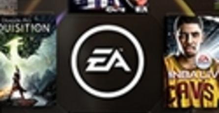 Podrás usar EA Access sin necesidad de Xbox LIVE Gold