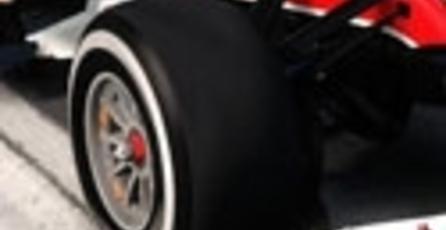 F1 2014 sólo llegará a la pasada generación de consolas