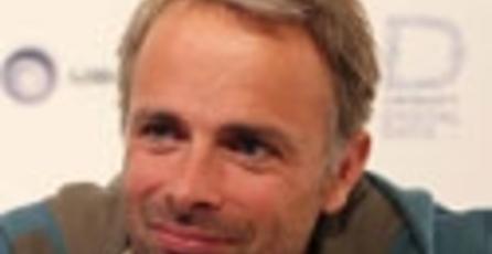 Creador de Rayman funda nuevo estudio independiente