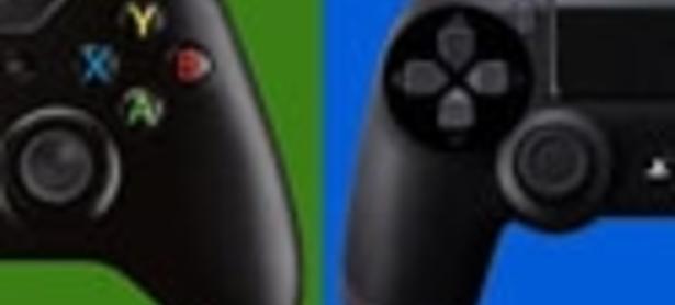 Xbox One y PS4 superan expectativas en Canad
