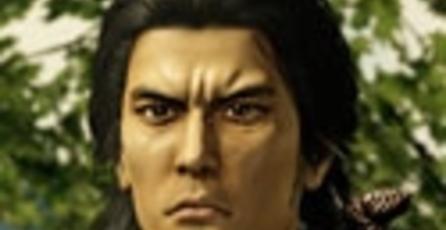 Revelarán nuevo juego de Yakuza a finales de agosto