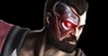 Kano podría formar parte de Mortal Kombat X