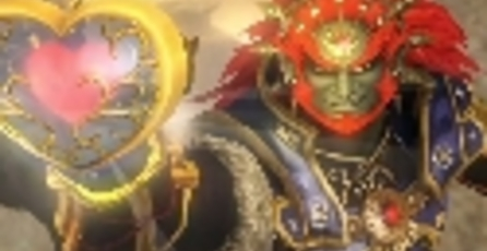 Podrás usar a Ganondorf, Ghirahim y Zant en Hyrule Warriors