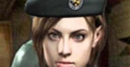 Revelan remasterización del remake de Resident Evil