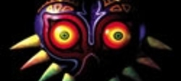 Muestran avances de proyecto de TLoZ: Majora's Mask