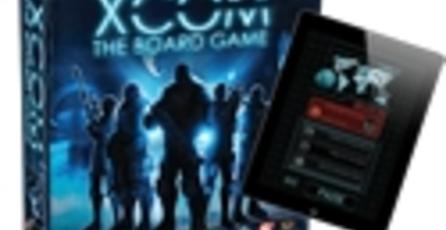 Firaxis anuncia juego de mesa de XCOM: Enemy Unknown