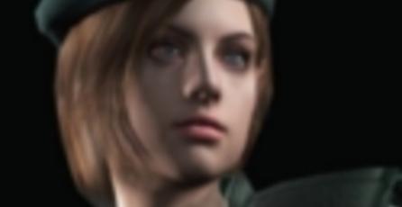 Remake de Resident Evil correrá a 30fps en Next-Gen